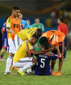 World Cup Colombia (2)