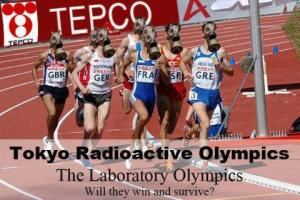 radioactivity Olympic