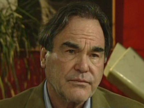 Oliver Stone Director (3)